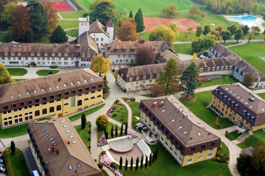 スイス:ル・ロゼ校(Le Rosey)サマースクール | 芙蓉 ...